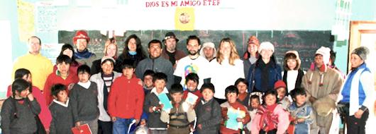 Charcapata School